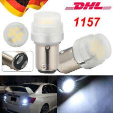 2STÜCKE 1157 P21/5W BAY15D 8-LED 2835 SMD LED Auto Schwanz Bremse Lampen Blinker