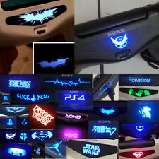 40PCS For PS4 Playstation 4 Controller LED Light Bar Decal Skin Sticker