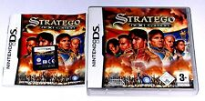 "Nintendo DS JEU ""stratego next generation"" complet"
