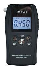 Alkoholtester / Alkomat / Original-Alkoholmessgerät TM-9500 von Trendmedic