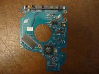 "Toshiba MK1234GSX ( HDD2D31 R ZK01 T ) 010 A0/AH001J  2.5"" 120gb  Sata PCB"