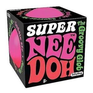 Schylling Super Nee Doh (Random Color) Jumbo Size