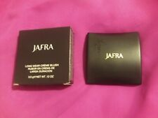 Jafra Long Wear Creme Blush .12 oz Cashmere Peach New In Box!
