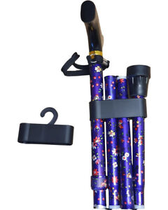 Walking Stick Band for folding walking sticks - Stick NOT included