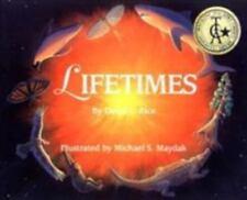 Lifetimes by David Rice (1997, Paperback)