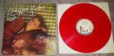 LP / Disco Rock Machine / TIME TO LOVE /  Disque couleur 1979