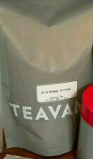 🍓❤️ NEW! TEAVANA DELICIOUS 🍓🍊 4OZ WILD ORANGE BLOSSOM TEA SEALED BAG! 🍓❤️