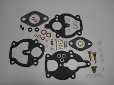 Wisconsin Carburetor Kit LQ33 AGND TH THD Zenith Industrial Carburetor Kit