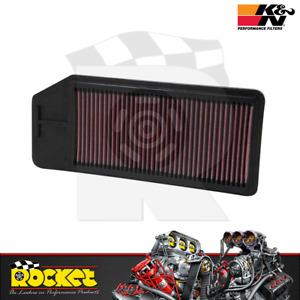 K&N Panel Air Filter 2003-2008 Fits Honda Accord/Accord Euro - KN33-2276
