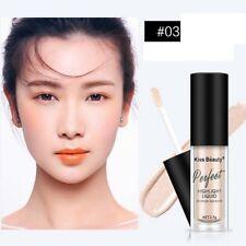 Shimmer Liquid Highlighter Moisture Makeup Face Eye Bronzer Contour Brightener