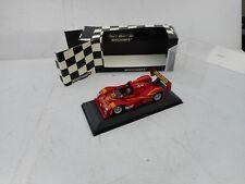 1/43 Minichamps 1996 Ferrari 333 SP  Le Mans 1998 Moretti Racing