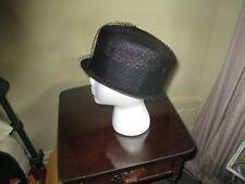 cccc3b2ee Skull Cap Brown Vintage Hats for Women for sale | eBay