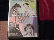 Stuck in the Past + Peep World (DVDs x 2)*NEW* - Sarah Silverman - Rainn Wilson