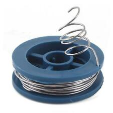 Handy Tin Lead 0.8mm Rosin Core Solder Wire Reel Soldering Durable Set BD #Y