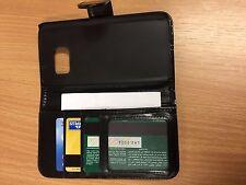 LUXURY  Leather Flip Case Wallet Cover For Z5 UK SELLAR