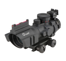 Air Rifle Scope Night Vision Airsoft Sniper Pellet Gun Good BB Blue Reticle Best
