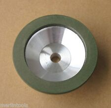 75mm Cup Diamond Grinding Wheel Grit 1200 Tool Cutter Grinder