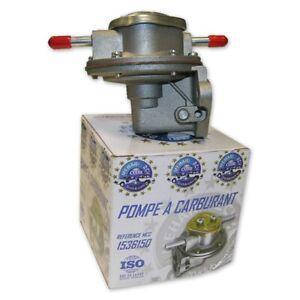 Citroen 2cv & Dyane Fuel Pump