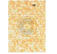 TAPPETO SIMPATEX,PASSATOIA PVC PER LAVELLO,DOCCIA,BAGNO 15MT ART 842 BR,55976