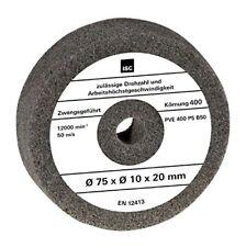 Einhell disco de pulido para pulidora doble Ø75xø10x20mm G400