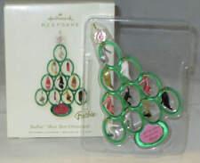 2008 Hallmark Barbie Shoe Tree Ornament
