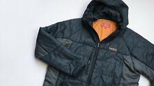 Craghoppers Bear Grylls Puffer Insulated Jacket men top size XL black CLIMAPLUS