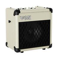 VOX MINI5 Rhythm Amplifier Ivory