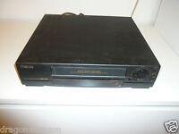 Orion VH-1027 VHS-Videorecorder, DEFEKT, nimmt keine Kassetten an