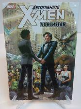 Astonishing X-Men: Northstar Gay Interest Book Marvel HC Hard Cover New Sealed