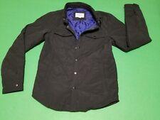 Black Onion Jacket Size Small Goodfellow Mens Free Shipping