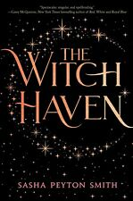 New listing The Witch Haven by Sasha Peyton Smith (English) Hardcover Book Brand New