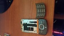 CELLULARE NOKIA 6210S NAVIGATOR NON FUNZIONANTE Per RICAMBI Nokia 6210