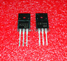 Hot Sell   5PAIR/10PCS  2SA2222 + 2SC6144  A2222 + C6144  TO-220F  Transistor