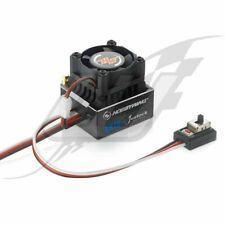 ESC Regolatore Brushless Sensored 60A 2-3s 1:10 Hobbywing XeRun XR10 30112000
