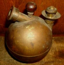 New listing Antique Brass Atomizer Plant Water Bottle Sprayer Can