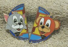 2018 ALBUQUERQUE FIESTA LOT OF 2 BALLOON PINS