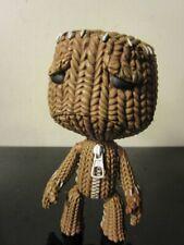 LittleBigPlanet Series 1 Sad Sackboy Figure Loose~