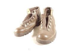 CEBO ZLIN Gr 7,5 ( 41 )  Stiefel Wanderstiefel Trachtenstiefel  grün