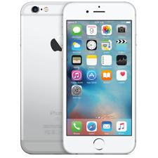 Apple iPhone 6s 64 Go Argent Usine DÉBLOQUÉ Téléphones Mobiles - Qualité A+++ FR