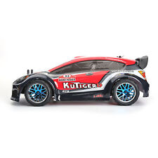 NEW - HSP RC 1/10 2.4GHZ 4WD KUTIGER RALLY CAR 94118 - HOBBY PRODUCT -US Stock