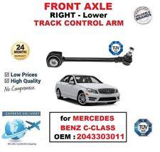 asse anteriore braccio di controllo inferiore destro per Mercedes Benz Classe C