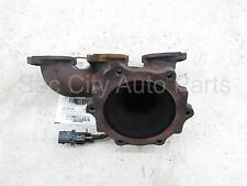 04-08 Nissan Maxima 3.5L V6 Left Driver Exhaust Manifold Header OEM 140067Y000