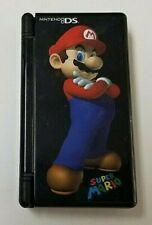 Nintendo DS Super Mario Travel Case NO GAMES