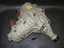 "1995 1996 1997 1998 1999 2000 Chevy GMC 3500 Truck Transfer Case 131.5"" WB  43K"