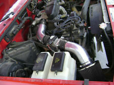 BCP BLACK 1998-2001 Ford Ranger Mazda B2500 2.5L L4 Short Ram Intake Kit