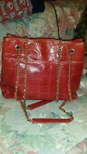 Woman's Lj Simone Beautiful^ soft genuine leather! Large purse!