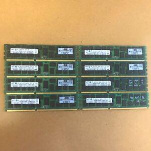 Samsung 16GB 4x4GB PC3-10600R 240-Pin ECC Server Memory M393B5170FH0-CH9Q4