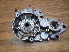 RM 250 SUZUKI 1993 RM 250 1993 ENGINE CASE LEFT