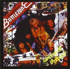 Battlezone - Children of Madness (2013)  CD  NEW/SEALED  SPEEDYPOST