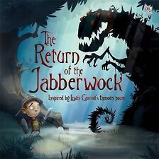 The Return of the Jabberwock by Oakley Graham (Paperback, 2013)   BRAND NEW   G2